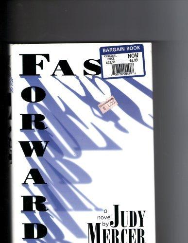 Fast Forward: Judy Mercer