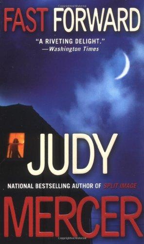 Fast Forward: Mercer, Judy