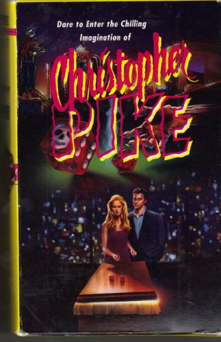 New Christopher Pike-4 Vol. Boxed Set: Last Vampire 2: Black Blood, Last Vampire 3: Red Dice, ...