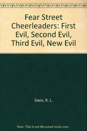 Fear Street Cheerleaders: First Evil, Second Evil, Third Evil, New Evil