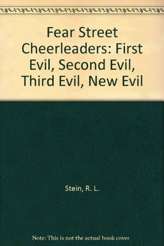 Fear Street Cheerleaders: First Evil, Second Evil, Third Evil, New Evil