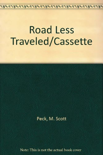 Road Less Traveled/Cassette (9780671923358) by [???]