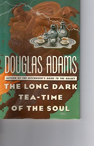 9780671929268 The Long Dark Tea Time Of The Soul Abebooks