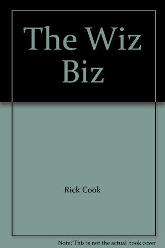 9780671932848: The Wiz Biz
