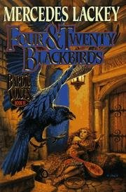9780671935979: Four & Twenty Blackbirds