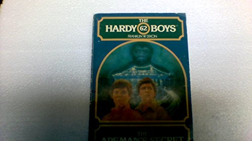 9780671954826: The Apeman's Secret (Hardy Boys, No. 62)