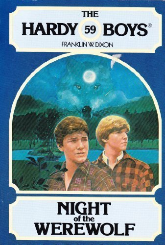 9780671955205: Night Of The Werewolf
