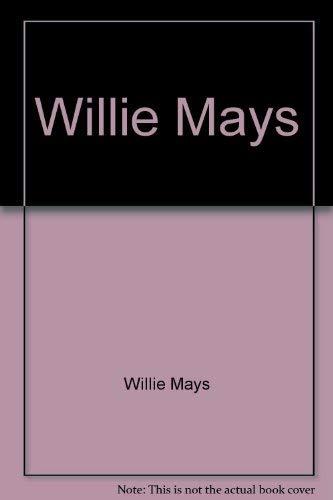 9780671955786: Willie Mays,
