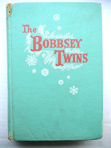 9780671956653: The Bobbsey Twins, or merry days indoors and out (The Bobbsey Twins series)