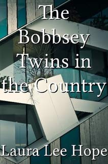 9780671956738: The Bobbsey Twins in the country (The Bobbsey Twins series)