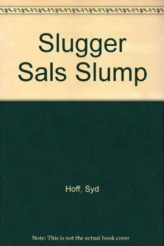9780671961480: Slugger Sals Slump
