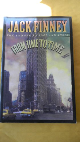 9780671999711: FROM TIME TO TIME