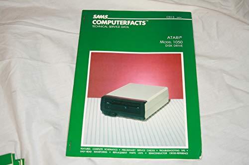 9780672089947: Atari 1050 Disk Drive/Book (Sams Computerfacts)