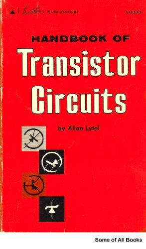 Handbook of Transistor Circuits: Lytel, Allan