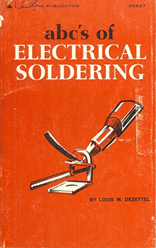 9780672206276: ABC's of Electrical Soldering,