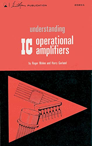 9780672208553: Understanding Integrated Circuit Operational Amplifiers
