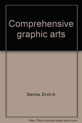 9780672208867: Comprehensive graphic arts