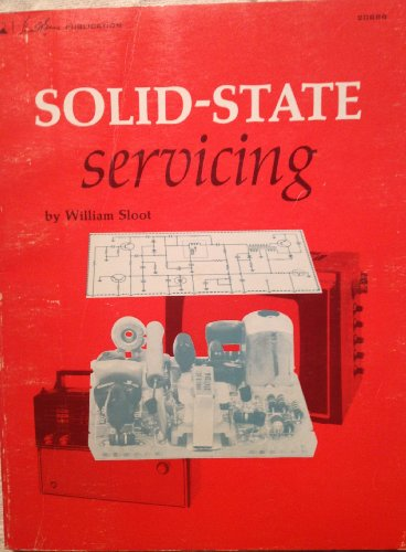 Solid-state servicing: Sloot, William