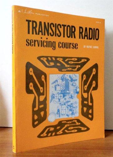 9780672209147: Transistor Radio Servicing Course