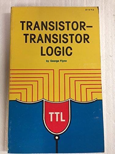 9780672209673: Transistor-Transistor Logic