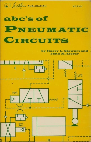 9780672209703: A. B. C.'s of Pneumatic Circuits