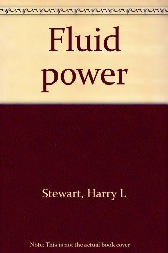 9780672209963: Fluid power