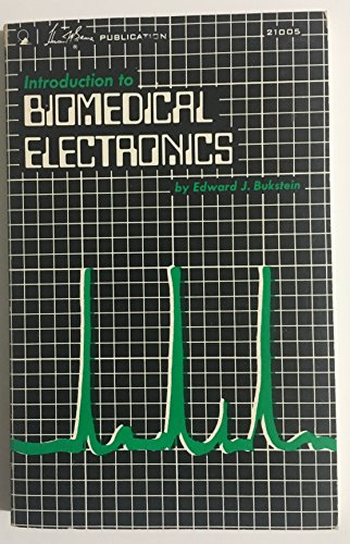 9780672210051: Introduction to Biomedical Electronics