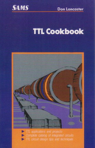 9780672210358: Ttl Cookbook,