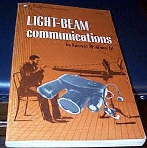 Light Beam Communications (0672211475) by Forrest M. Mims