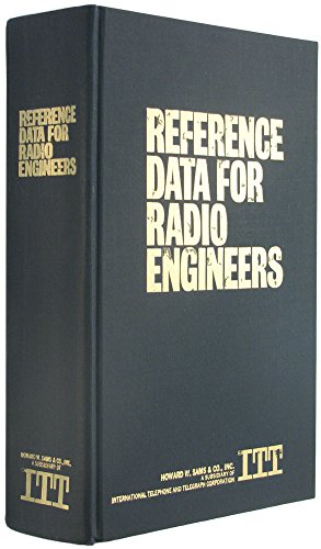 Reference Data for Radio Engineers: Howard W Sams