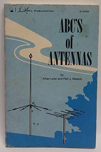 9780672213007: ABC's of Antennas
