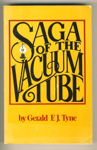 9780672214707: Saga of the Vacuum Tube