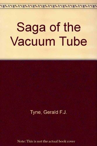 9780672214714: Saga of the Vacuum Tube