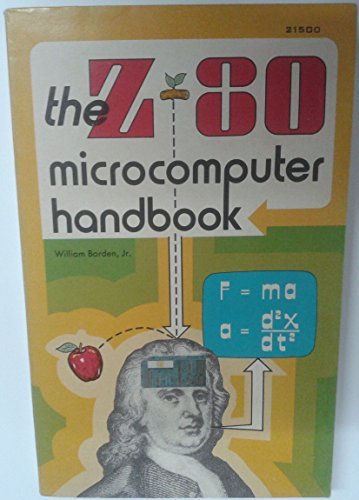 9780672215001: The Z-80 Microcomputer Handbook