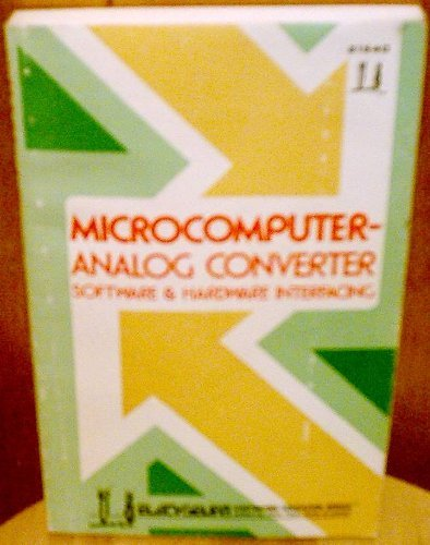 9780672215407: Microcomputer: Analog Converter Software and Hardware Interfacing