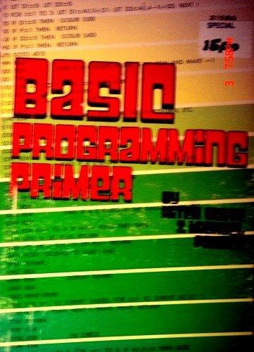 9780672215865: BASIC Primer