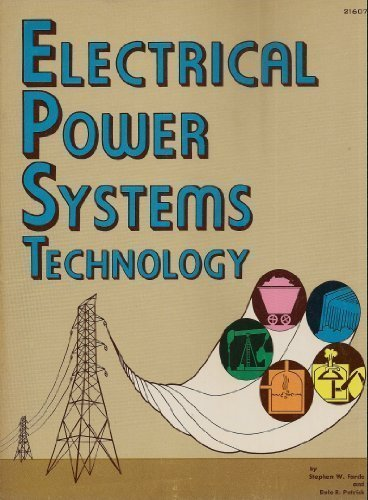 9780672216077: Electrical Power Systems Technology