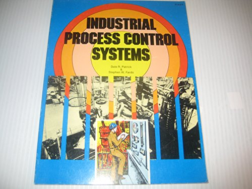 Stock image for Industrial process control systems for sale by Bayside Books