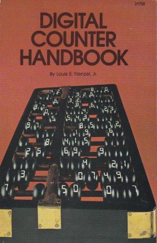 Digital Counter Handbook: Frenzel, Louis E.,