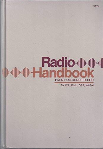 9780672218743: Radio Handbook