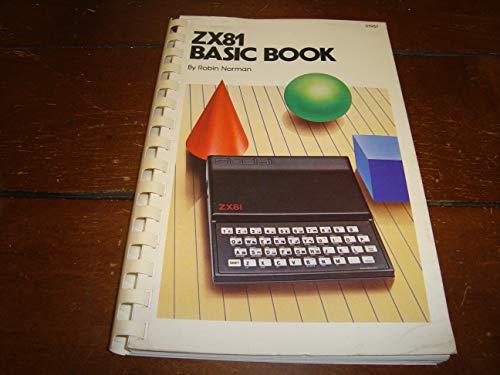9780672219573: Timex Sinclair 1000/ZX81 BASIC Book