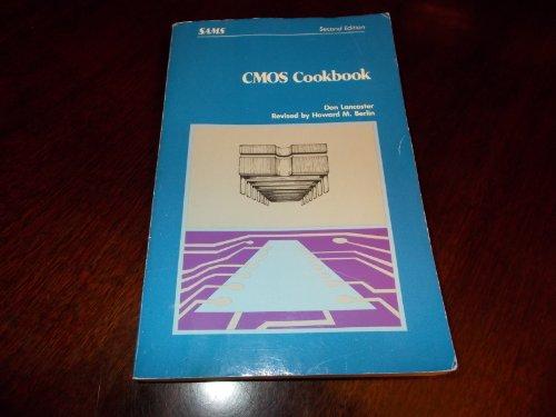 9780672224591: Cmos Cookbook
