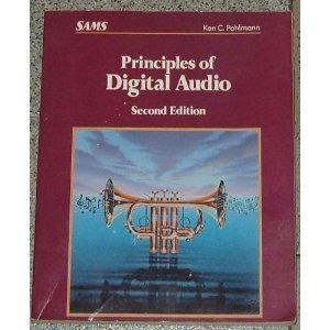 9780672226342: Principles of Digital Audio (Howard W. Sams & Company audio library)