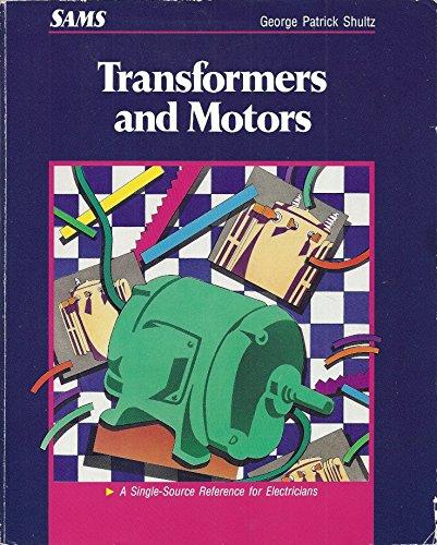 9780672226366: Transformers and Motors