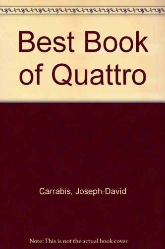 Best Book of Quattro: Carrabis, Joseph-David; Perkins, T.