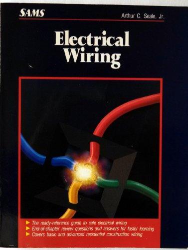 Electrical Wiring: Seale, Arthur C., Jr.