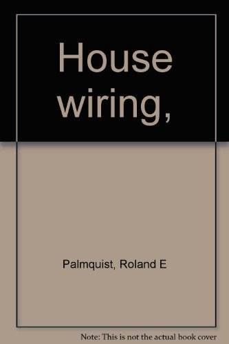 9780672232107: House wiring,