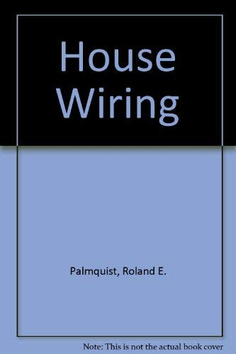 9780672232244: House Wiring
