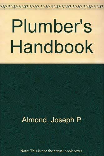 9780672232466: Plumber's Handbook
