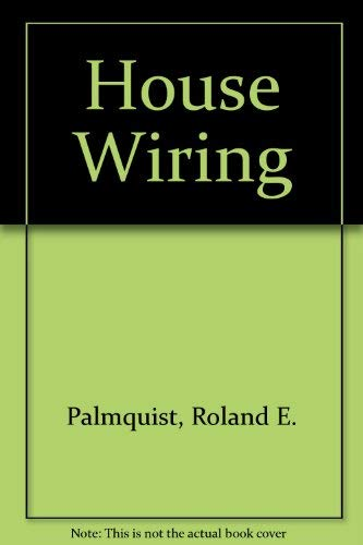 9780672233159: House Wiring